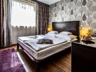 Boutique Hotel Budapest Budapest - Guest Room