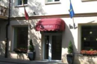 Comfort Vilnius Hotel in Senamiestis eldership