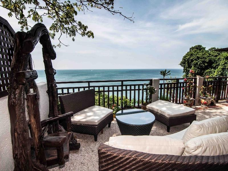 Nuibay Sunset Villa 5 - Hotels and Accommodation in Thailand, Asia