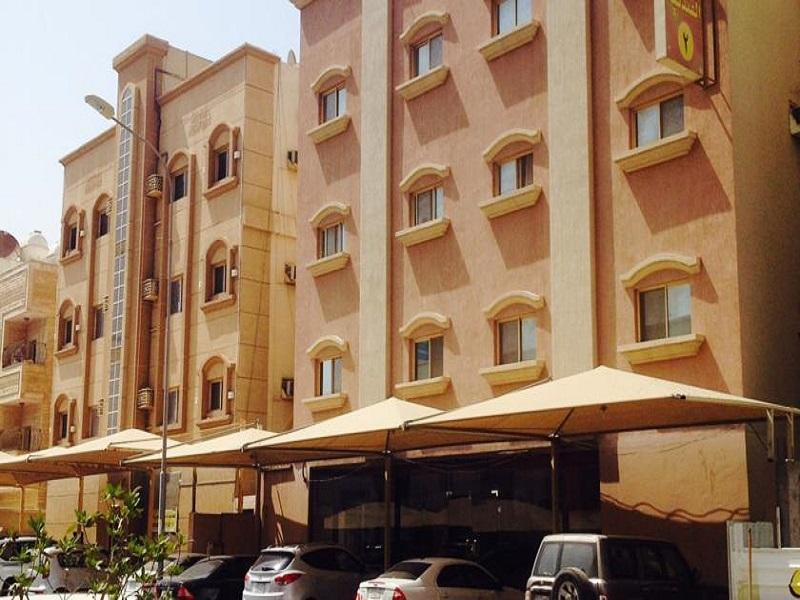 Layali El Bonduqya Suites - Hotels and Accommodation in Saudi Arabia, Middle East