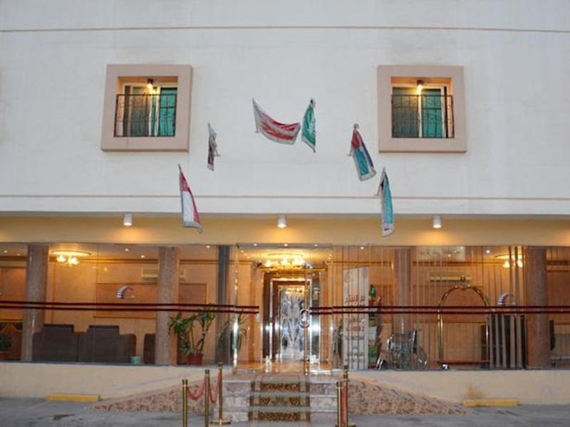 Nozol Al Areeb Apartments 2 - Hotels and Accommodation in Saudi Arabia, Middle East
