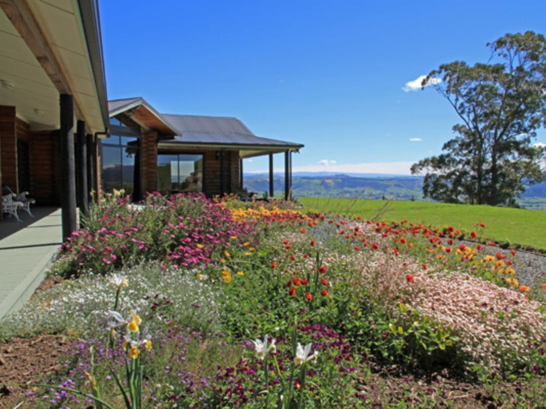 Saddle Hill Lodge - Hotels and Accommodation in New Zealand, Pacific Ocean And Australia