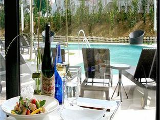 Crowne Plaza Estepona Costa Del Sol Hotel Estepona, Spain