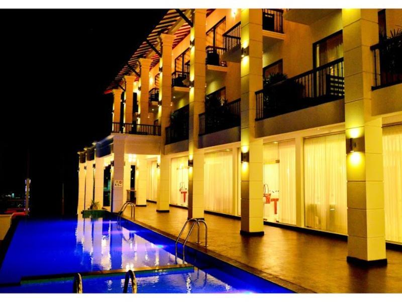 Hotel Rivinka - Hotels and Accommodation in Sri Lanka, Asia