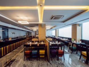 Effotel hotel indore india for Cube suites istanbul