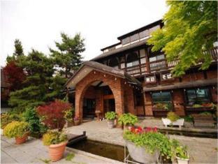 hotel Minshuku Gohoden