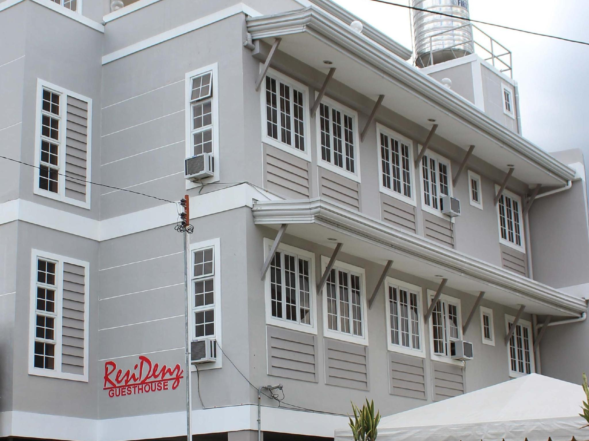 Residenz Guesthouse - Cebu