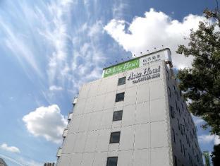 hotel Asia Hotel