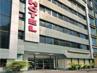 Eastern Hotel   Cheap Hotels in Yangon Myanmar