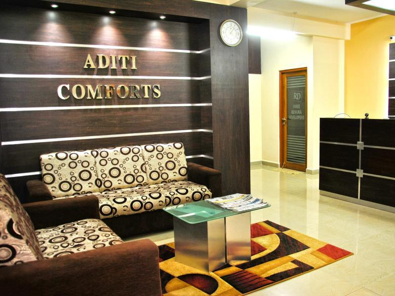 Aditi Comforts Service Apartment - Karwar