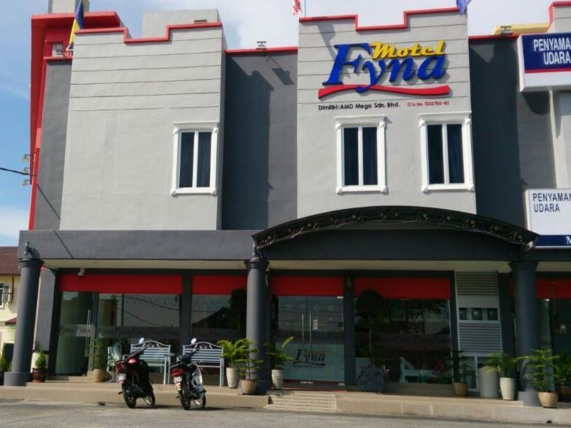 Motel Fyna - Hotels and Accommodation in Malaysia, Asia