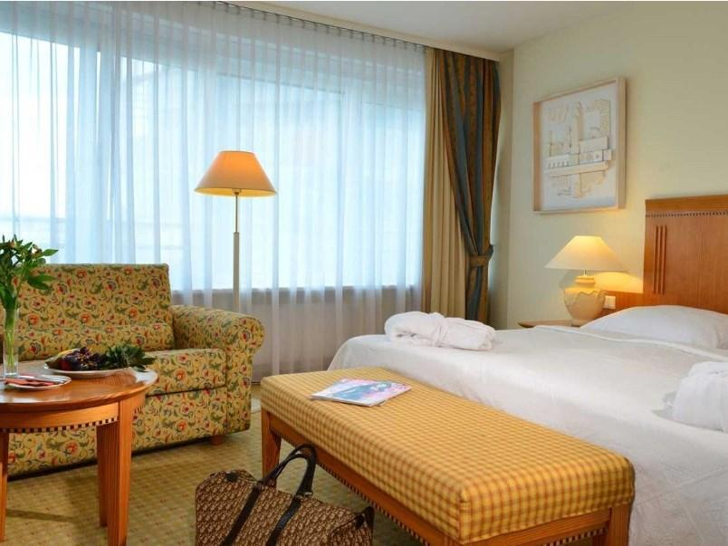 Nordic Domicil Hotel Berlin - Hotell och Boende i Tyskland i Europa
