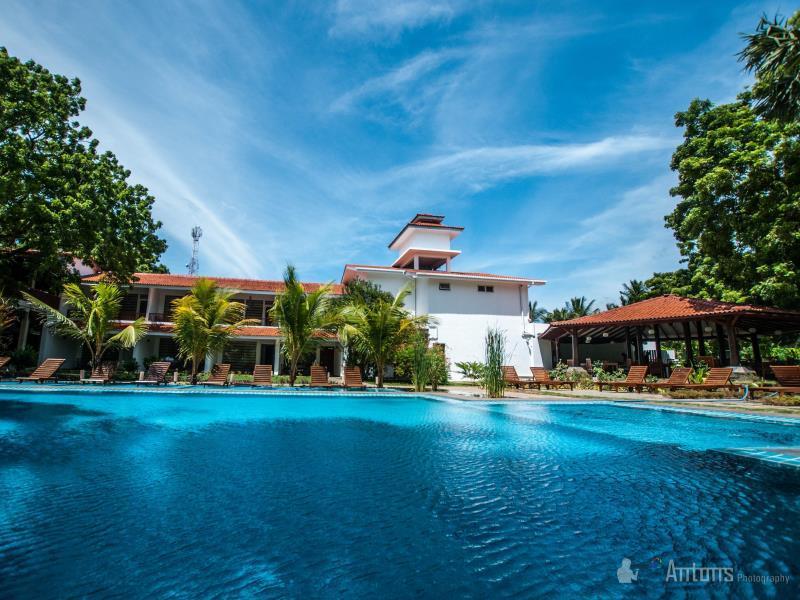 Anantamaa Trincomalee - Hotels and Accommodation in Sri Lanka, Asia