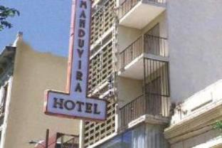 Hotel Manduvira - Hotell och Boende i Paraguay i Sydamerika