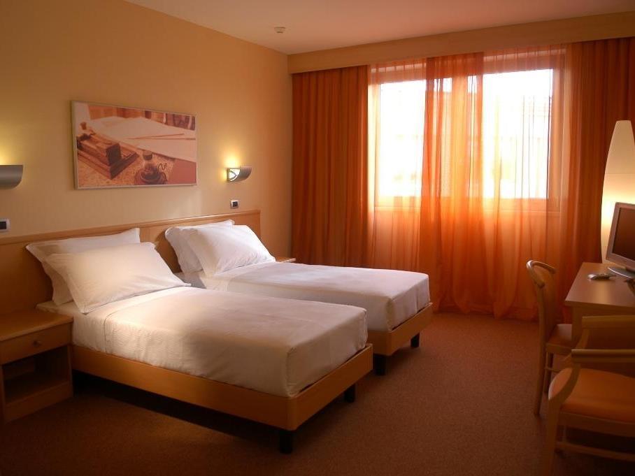 Hotel Montemezzi Verona - Exterior