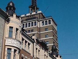 Solo Sokos Hotel Torni Helsinki - Exterior
