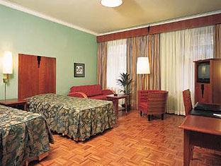 Solo Sokos Hotel Torni Helsinki - Guestroom