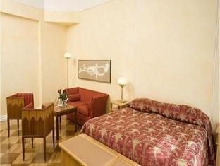 Solo Sokos Hotel Torni Helsinki - Guest Room
