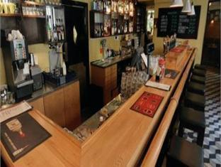 Solo Sokos Hotel Torni Helsinki - Pub/Lounge