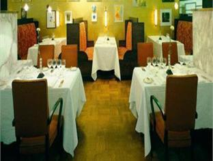 Solo Sokos Hotel Torni Helsinki - Restaurant