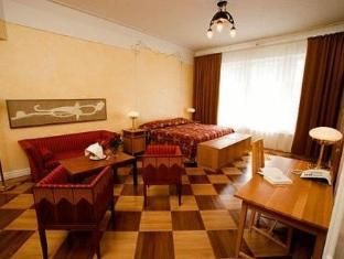 Solo Sokos Hotel Torni Helsinki - Suite Room