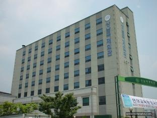 Sangnam International House Hotel - Hotels and Accommodation in South Korea, Asia