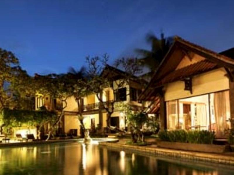 Puri Mesari Hotel