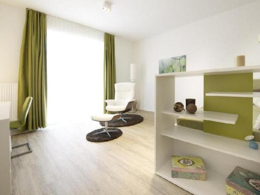 LikeApart Serviced Apartments hotel accepts paypal in Furth