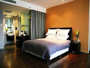 FX Hotel Zhongguancun - More photos