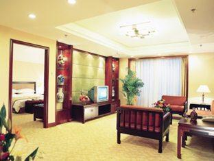 Huandao Boya Hotel - Room type photo