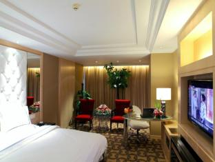 Nanjing Great Hotel - More photos