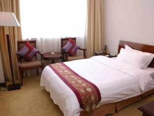 China Hotel Accommodation Cheap | Rich Hotel Beijing - Guest Room