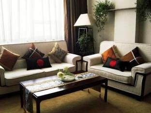 China Hotel Accommodation Cheap | Rich Hotel Beijing - Suite Room