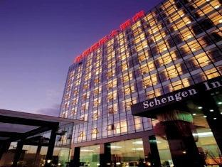 Schengen International Hotel - More photos