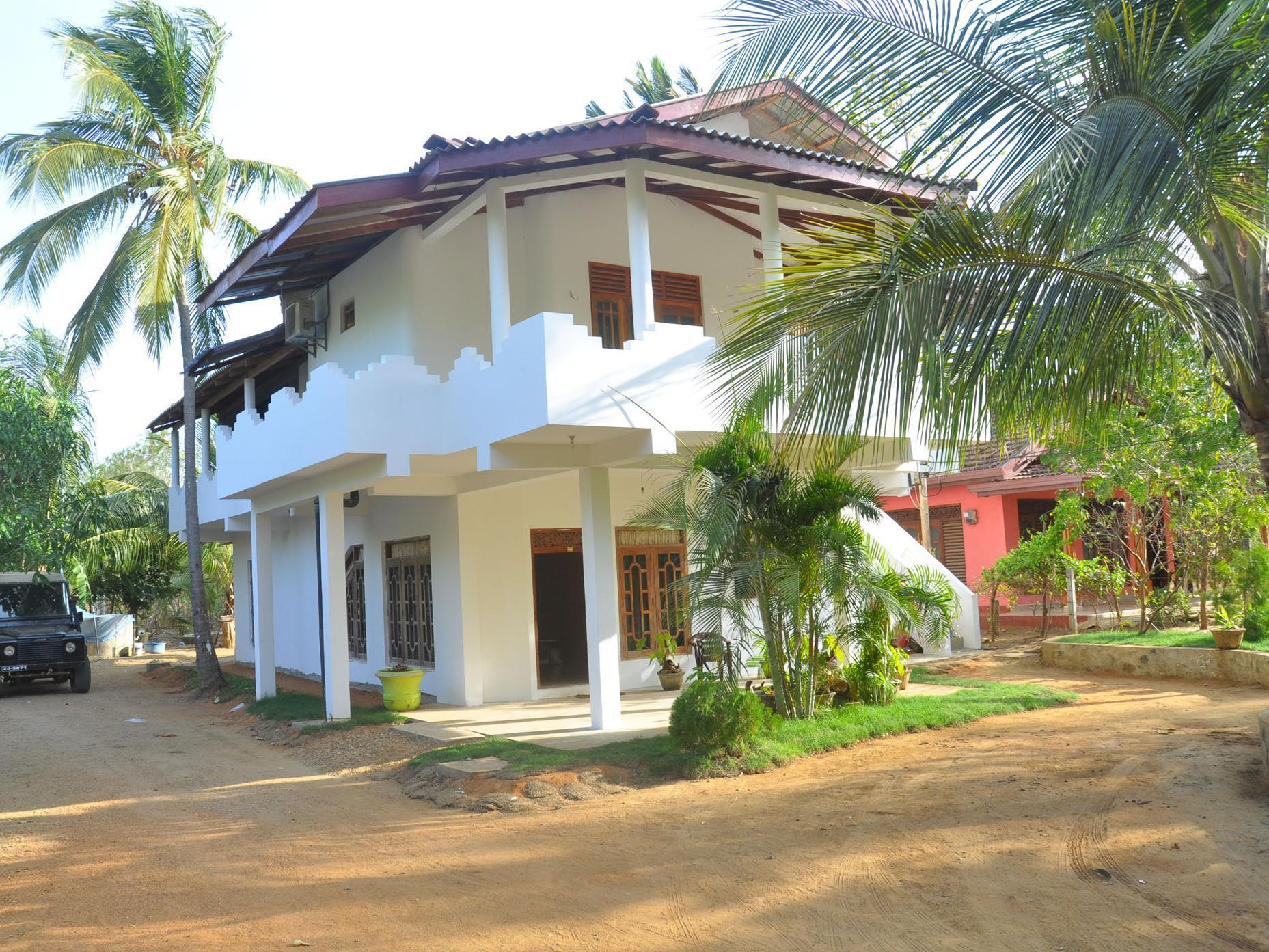 Shine Park Guest House - Hotels and Accommodation in Sri Lanka, Asia