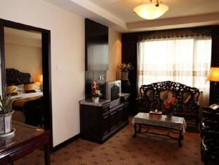 Beijing Zi Yu Hotel - Room type photo