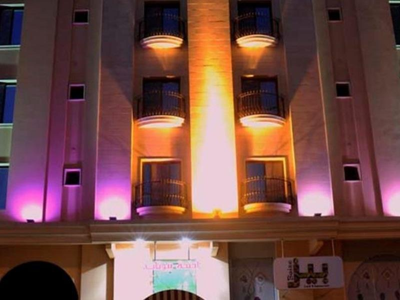 Byotat Hotel Apartments - Hotels and Accommodation in Saudi Arabia, Middle East