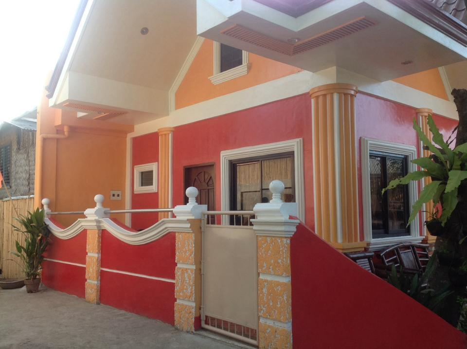 Belinda Guest House - Hotels and Accommodation in Philippines, Asia