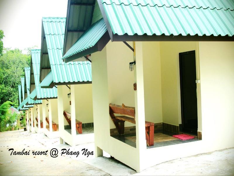 Tambai Resort - Phang Nga