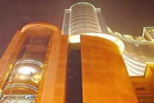 カイメンズー ホテルの外観