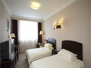 Blue Palace Hotel - Room type photo