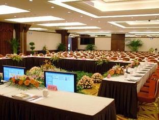 New Phoenix Town Hotel Shanghai - Meeting Room