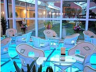 New Phoenix Town Hotel Shanghai - Coffee Shop/Cafe