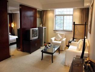 New Phoenix Town Hotel Shanghai - Executive Suit