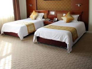 New Phoenix Town Hotel Shanghai - Guest Room
