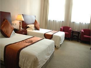 Piaoying Bund Hotel - Room type photo