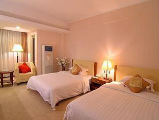 Sentosa Hotel & Apartment Wuhan - Room type photo