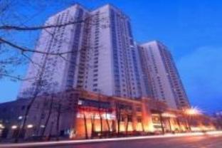 Sentosa Hotel & Apartment Wuhan