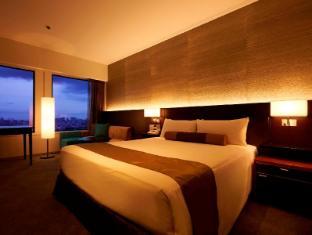 Keio Plaza Hotel Tòquio - Habitació