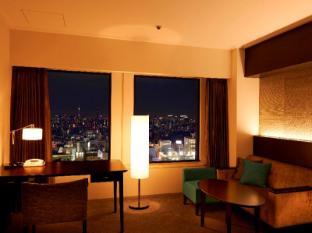 Keio Plaza Hotel Tokyo - Guest Room